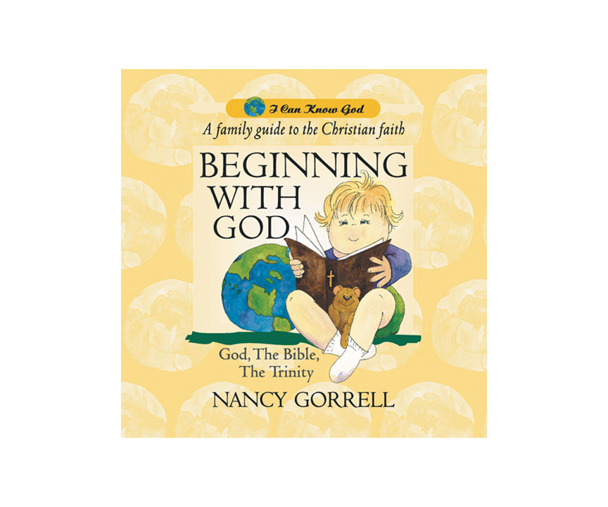 Beginning With God Web Image