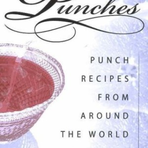 Party Punches Now Available on Amazon