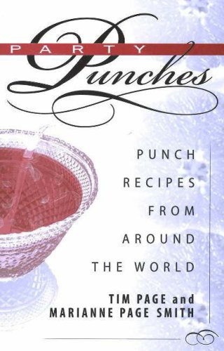 Party Punch Cover