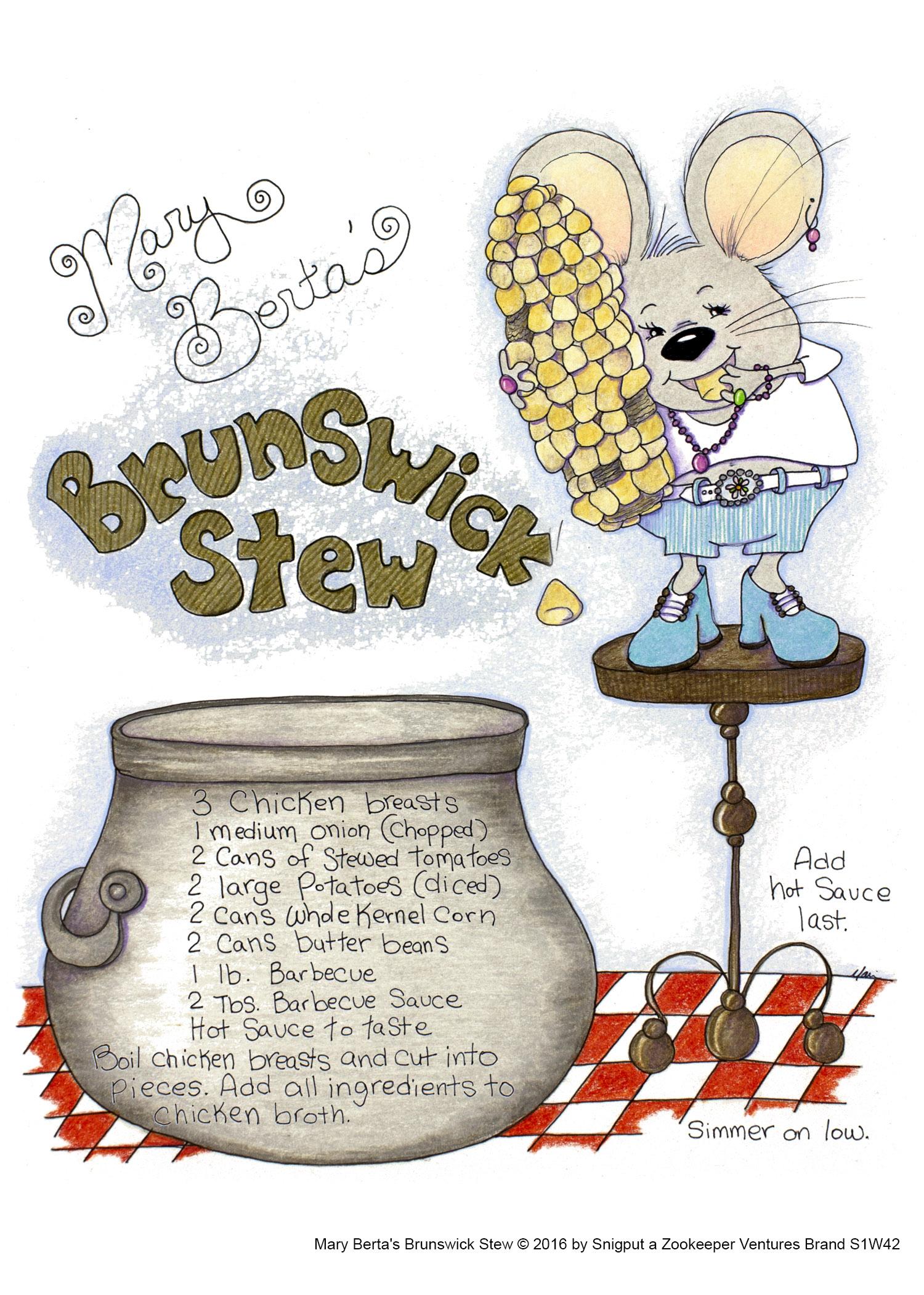 brunswick-stew