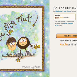 Be The Nut!